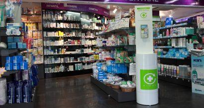 La farmacia es el lugar idóneo para ubicar el Punto SIGRE según confirman los farmacéuticos españoles