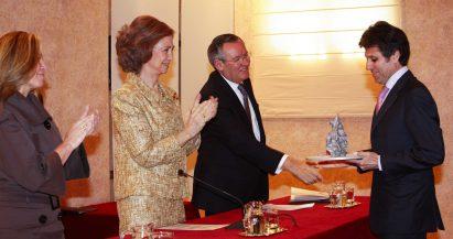 """SIGRE recibe el premio de la Fundación MAPFRE a la """"Mejor Iniciativa Medioambiental"""""""