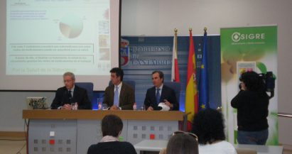 Informe Europeo de la Salud 2012