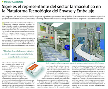 Artículo publicado en Gaceta Médica