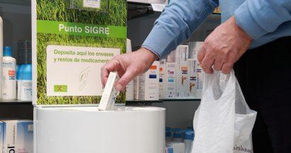 """SIGRE, en la guía de reciclaje de la campaña """"Futuro Sostenible"""""""