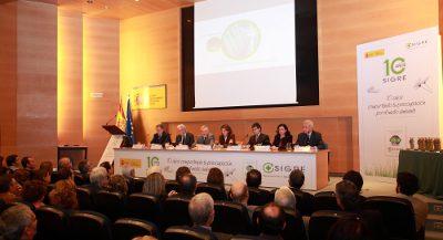 SIGRE patrocina como evento de emisiones compensadas el acto central de su 10º aniversario