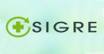 La actividad de SIGRE cumple con la actual legislación y está bajo el control y supervisión de las autoridades medioambientales