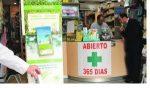 El papel medioambiental del farmacéutico, en Infarma 2012