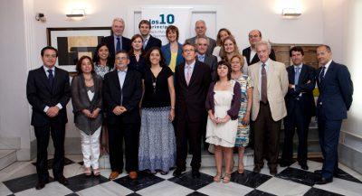 El Director General de SIGRE, elegido miembro del Comité ejecutivo de la Red española del Pacto Mundial