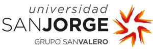Logotipo Universidad San Jorge