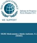 SIGRE, distinguido por Naciones Unidas por segundo año consecutivo