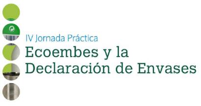 IV Jornadas sobre la Declaración de Envases de ECOEMBES