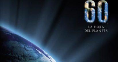 """Participa en """"La Hora del Planeta"""" y apaga las luces"""