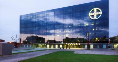 El laboratorio Bayer recibe el Premio GreenLight 2013 de la UE