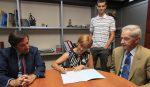 SIGRE renueva su beca de periodismo ambiental con la APIA