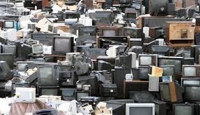 La e-basura: ¿qué hacer con ella para cuidar el medio ambiente?