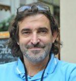 Arturo Larena, director de EFEverde
