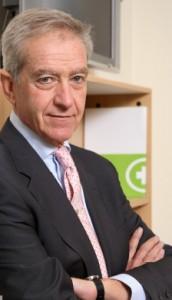 Fotografía de Juan Carlos Mampaso, Director General de SIGRE