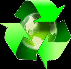 El reciclado contribuye al cuidado y conservación del medio ambiente