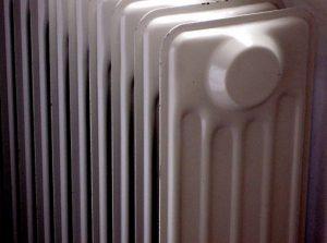 Es importante hacer un uso responsable de la calefacción