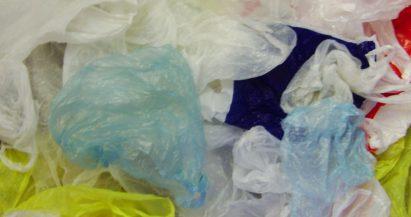 Bolsas de plástico, cada vez menos en Europa