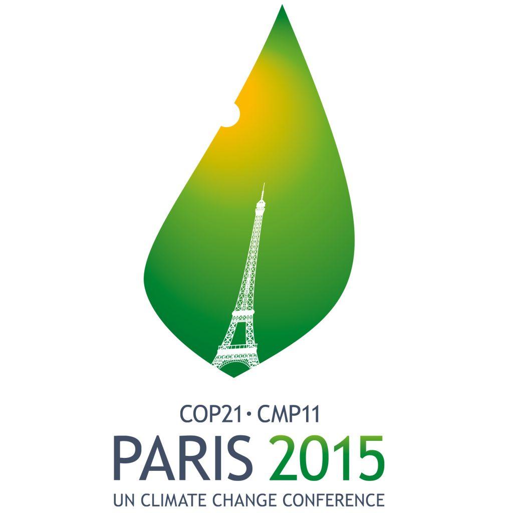 Logotipo de la COP21