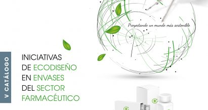 SIGRE publica el V Catálogo de Iniciativas de Ecodiseño en Envases Farmacéuticos