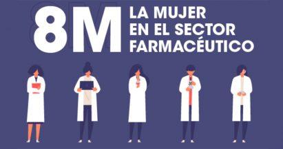 La contribución de la mujer, clave para el sector farmacéutico